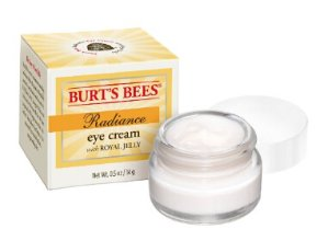 $8.54 Burt's Bees Radiance Eye Cream, 0.5 Ounces