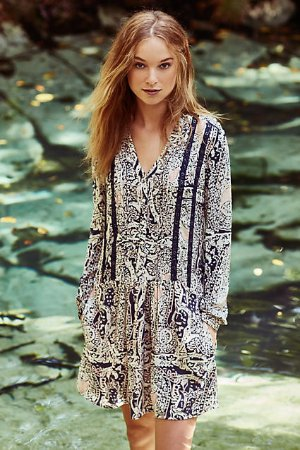 Up to 70% Off + Extra 40% Off Sale Dresses @ Anthropologie