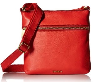 $66.41 Fossil Piper Small Cross Body Bag