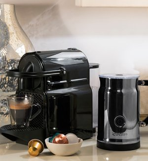 Up to 62% Off + Extra15% Off Nespressoe Coffee and Espresso Makers Sale @ Bloomingdales