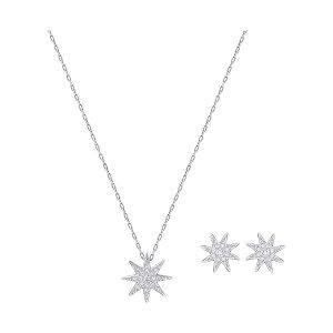 Fizzy Set - Jewelry - Swarovski Online Shop