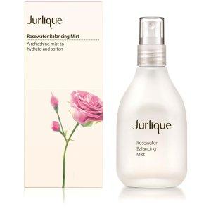 Jurlique Balancing Mist - 3.3 oz - Rosewater - Free Shipping