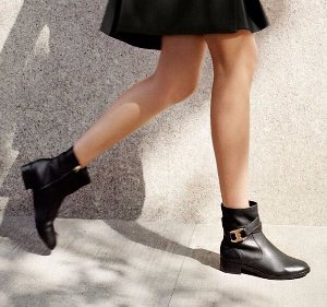Up to 40% Off + Extra 30% OffBooties @ Tory Burch