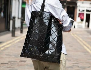 Earn Up to a $700 Gift Card+Extra 10% Off with Bao Bao Issey Miyake Purchase @ Saks Fifth Avenue