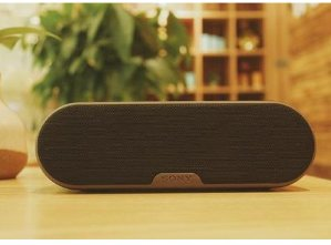 $68 Sony SRSXB2 Portable Wireless Speaker with Bluetooth