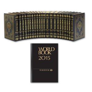 The World Book 2015 Classic Bundle