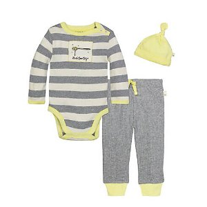 Honey 3-Piece Set