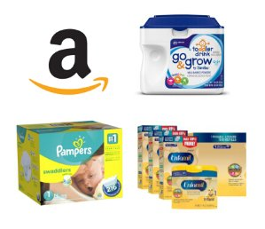 Amazon Prime Day Baby Products Sales Event