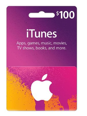 $84.47 $100 iTunes Gift Card @ Sam's Club