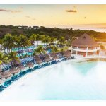 5 Nights 4 Star All-Inclusive Resort + Flight