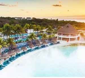 $969+5 Nights 4 Star All-Inclusive Resort + Flight