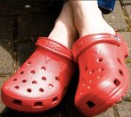 Up to 30% Off Buy More Save More @ Crocs