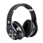 $59.99 Bluedio R+ Legend Wireless Bluetooth Headphones with Mic & Micro SD Card Slot, Revolutionary 8 Drivers Deep Bass