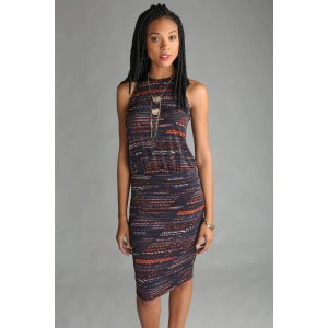 Abbeline Pencil Skirt Dress | South Moon Under