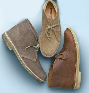 Extra 25% OffSitewide @ Clarks