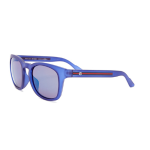 GUCCI | Women's Rounded Acetate Sunglasses | Nordstrom Rack