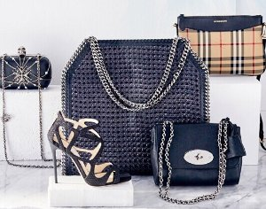 Up to 70% Off Burberry, Jimmy Choo and more Brands Handbags, Shoes @ Rue La La