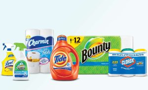$15 Off $50+ onlineSelect Household Essentials