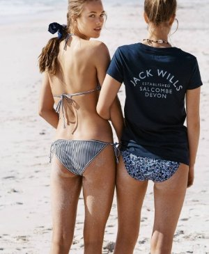 Up to 50% Off Mid Season Sale  @ Jack Wills
