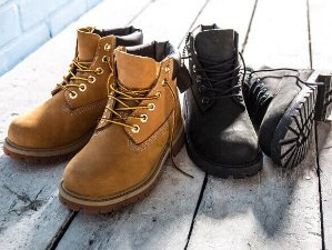 25% Off TIMBERLAND Shoes @ Bon-Ton