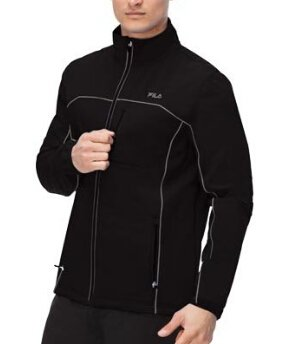Fila Men's Adventure Jacket