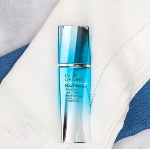 Free Full-Size New Dimension Firm + Fill Eye System (worth $79) With Your Purchase of New Dimension Shape +  Fill Expert Serum @ Estee Lauder