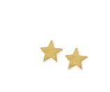 Dogeared Star Stud Earrings