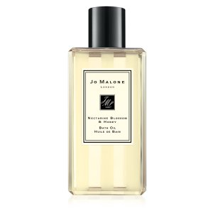 Nectarine Blossom & Honey Bath Oil by Jo Malone London | Spring - Free Shipping. On Everything