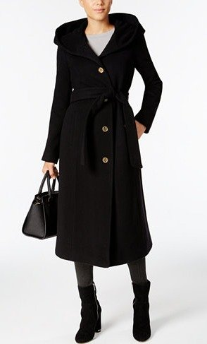 Up to 50% Off+ Extra 30% Off with Select MICHAEL Michael Kors Coats @ macys.com