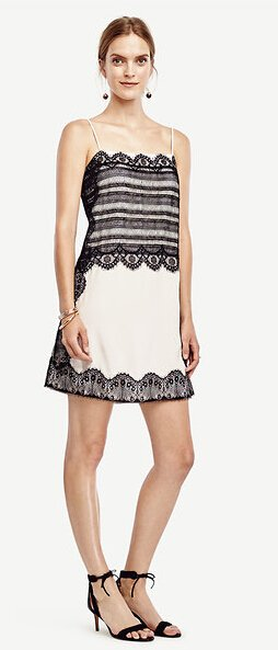 $50 Off Every Full-price Dresses @ Ann Taylor