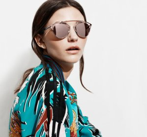 Up to 20% Off Dior So Real More Sunglasses On Sale @ Gilt