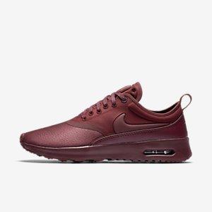 Nike Air Max Thea Ultra Premium Women's Shoe.