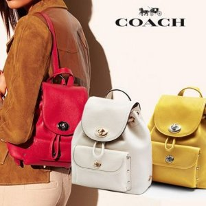 Up to 47% Off Coach Handbags @ macys