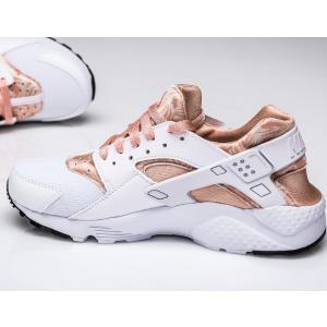 Nike Huarache Print (3.5y-7y) Big Kids' Shoe .