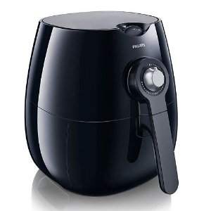 $135.99+$30KC Philips Viva Collection 1.8-lb. Airfryer