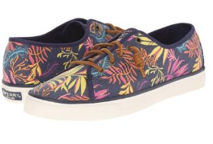 From $15 Sperry Top-Sider Women's Seacoast Fashion Sneaker