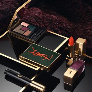 Up to $300 Gift Card With YSL Beauty Purchase @ Neiman Marcus