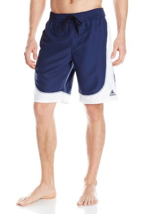 Adidas Men's Pacific Volley Swim Short