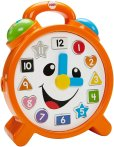 $8 Fisher-Price Laugh & Learn Counting Colors Clock