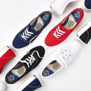 30% Off Full-priced Items +Extra 10% Off Sale Items @ Keds