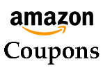 Updated Daily!Amazon Coupon, Amazon promo code, and Amazon Gift Card Deals Roundup