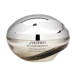 COSME-DE.COM | Shiseido Bio-Performance Glow Revival Cream