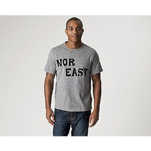 Men's Nor East Graphic T-Shirt - Tops & T-Shirts | Sperry