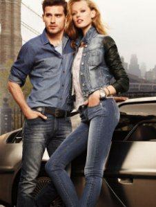 Buy 1 Get 1 $19.99 All jeans @ Express