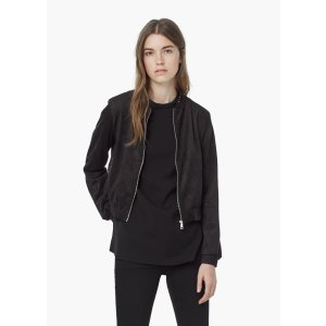 Stud jacket - Women | OUTLET USA