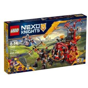 LEGO NexoKnights Jestro's Evil Mobile 70316