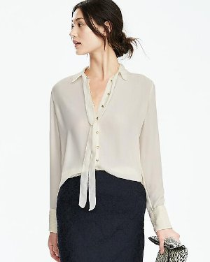 40% Off Regular-Priced Shirts @ Banana Republic