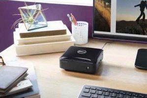 $97.99 Dell Inspiron Micro Desktop