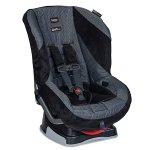 Britax Roundabout G4.1 Convertible Car Seat, Onyx