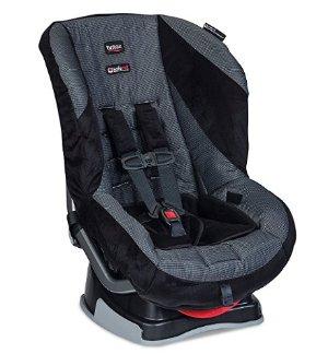 $109.88Britax Roundabout G4.1 Convertible Car Seat, Onyx